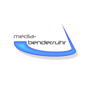 Logo media-bender.ruhr
